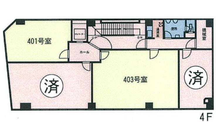 西大阪ビルディング